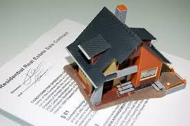 สัญญาจะซื้อจะขายบ้าน