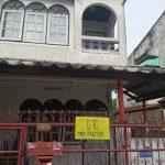 ทาวน์เฮ้าส์รามคำแหงถูก-หมู่บ้านศิรินเทพ