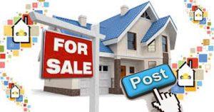 รับลงเว็บไซต์ขายบ้าน