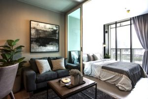 Condo Rent Asoke Ratchada