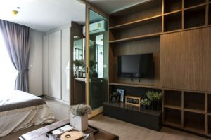 condo-rent-Asoke-Ratchada