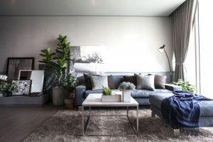 Condo rent Asoke-Sukhumvit