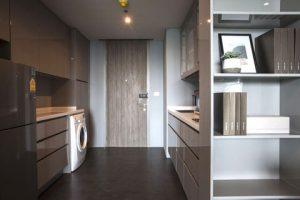 condo rent new CBD Asoke-Ratchada