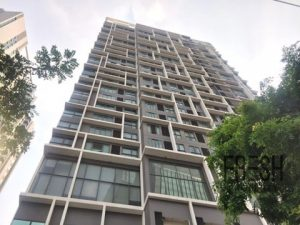 condo rent MRT RAMA9 station