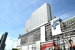 cheap and good condo for rent CBD Bangkok