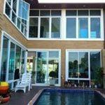 ขายบ้านสงขลา ขายบ้านเดี่ยวหาดใหญ่ บ้านเดี่ยวหรู ขายต่ำกว่าประเมิน กู้ได้เกิน สวย พร้อมสระว่ายน้ำ