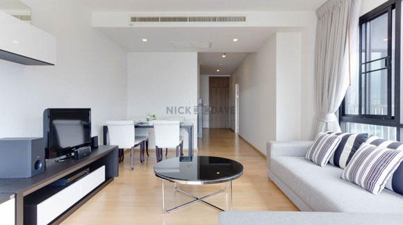condo rent new CBD near BTS Ari