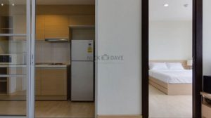 condo rent near MRT ratchada