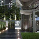 ขายดาวน์คอนโดพระราม9 คอนโดLife Asoke Rama 9 ตำแหน่งเทพ สำหรับนักลงทุน