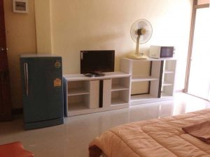 Apartment for sale Kampaengpetch,