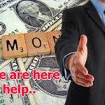 เงินทุนฉุกเฉินระยะสั้น บริการสินเชื่อเงินสดเงินด่วน  อนุมัติไว เงินด่วน30นาที