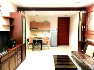 Cheapest Ratchada 7 condo for sale