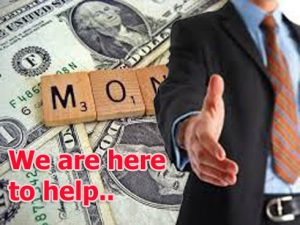 เงินกู้เงินสดเจ้าของธุรกิจ