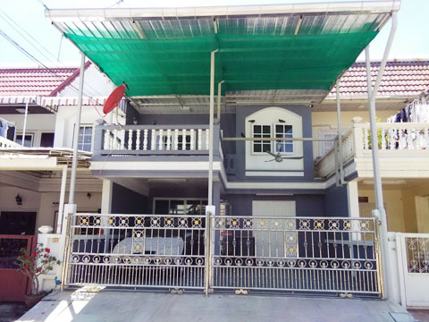 Townhouse for rent Sukhumvit 101/1,