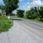 ขายที่ดินสิงห์บุรีราคาถูก ที่ดินติดถนนสายเอเซีย 11 ไร่ 2 งาน ต. โพธิ์ทะเล อ. ค่ายบางระจัน จ. สิงห์บุรี
