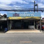ขายร้านใกล้ม-เทคโนโลยี ราชมงคล ธัญบุรี  พรธิสาร3 ต.คลองหก