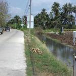 ขายที่ดินอำเภอสามพราน เพชรเกษม นครปฐม  เนื่อที่ 7 ไร่  ขายที่ดินหนองคายใกล้สะพานไทยลาว 95 ไร่
