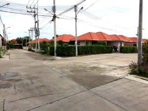 ประกาศขายบ้านเดี่ยวชั้นเดียวชลบุรี