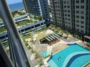 Lumpini Jomtien Seaview For Sale or Rent