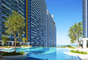 Cheapest condo for rent and sale in Pattaya Jomtien