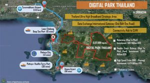 EEC properties for sale in Rayong and Pattaya
