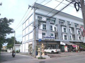 อาคารพาณิชย์สุขุมวิท107