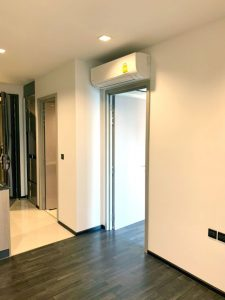 Condo for Sale THE LINE Asoke-Ratchada