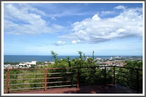 house for sale with private pool Huahin full furnished andh full electric equipment