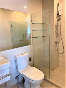 Asoke Condo for rent Full furnished