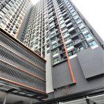 Life Asokeให้เช่าคอนโด คอนโดให้เช่าติดMRTเพชรบุรี พร้อมเฟอร์นิเจอร์ เครื่องใช้ไฟฟ้า จัดเต็ม ขนาด 29.70ตร.เมตร (ห้องใหม่ 1ห้องนอน 1ห้องน้ำ ชั้น21)