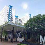ขายถูกคอนโดน้ำทะเลคอนโดพัทยา นาจอมเทียนซอย4 ขายถูกสุดในโครงการ ขายเพียง 2.55 ล. กู้ได้เกิน กู้ได้เต็ม หรือ กู้ได้สูงสุด Nam Talay Condo cheap luxury condo for sale  Jomtien Pattaya Near U-tapao Airport