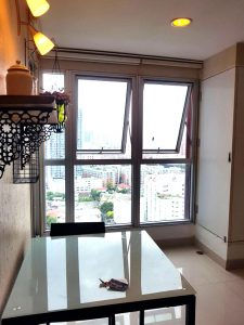Bangkok Condo for sale Near MRT Ratchada-Suthisan