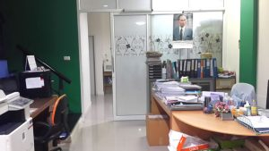 Home Office for sale Premium Place Kaset-Nawamin Road Soi 89