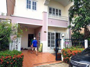บ้านเดี่ยวมือสองขายถูก
