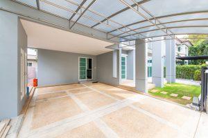 บ้านเดี่ยวรัชดา-รามอินทรา-นวมินทร์ บ้านเดี่ยวบางกอกบูเลอวาร์ดรามอินทรารัชดา2กู้ได้สูง