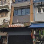 ขายถูกขายทาวน์เฮ้าส์สี่แยกพงษ์เพชร งามวงศ์วาน35 ราคาถูกสุด ทำเลดีค้าขาย ย่านพงษ์เพชร เหมาะทำออฟฟิศ เปิดร้านค้า ทำธรกิจ ได้หลายอย่าง