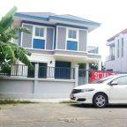 ขายถูกบ้านเดี่ยวคลอง3 ขายบ้านเดี่ยวเดอะมันนี่คลอง3 บ้านใหม่ขายถูกกู้ได้สูง บ้านเดี่ยว2ชั้น 56 ตารางวา เพียง 3.29 ล