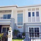 ขายถูกบ้านเดี่ยวเนเชอร่า ประชาอุทิศ76 บ้านสวยขายถูก 50 ตรว. ถนนเลียบทางด่วน ประชาอุทิศ 76 แขวงเขตทุ่งครุ กทม.