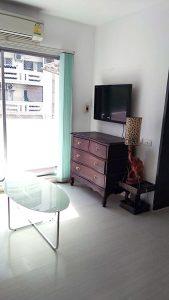 Condo for sale Baan Suanthon Rattanathibet