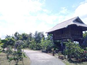 ขายบ้านสันป่าตองเชียงใหม่เหมาะบ้านพักตากอากาศ