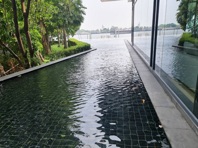 ขายคอนโดหรูริมแม่น้ำเจ้าพระยา คอนโดหรูอลังการที่สุดย่านพระราม3กู้ได้เต็ม กู้ได้สูง