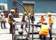ลอกท่อโรงงานกรุงเทพฯ วางท่อระบายน้ำโรงงานชลบุรี บริการลอกท่อโรงงานนครปฐม